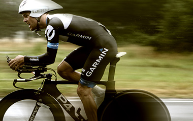 Images protected under copyright by Garmin International