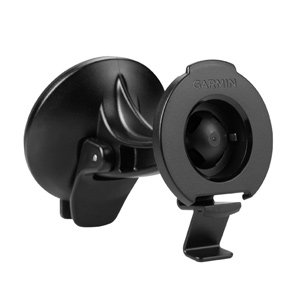 Universal suction cup with mount