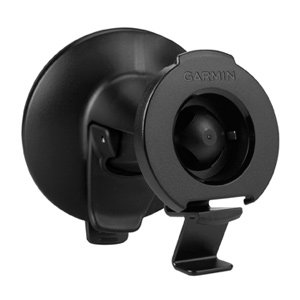 Suction Cup with Mount (6″)
