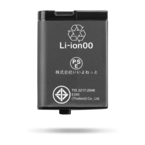 Lithium-polymer Battery Pack (VIRB® X/XE)