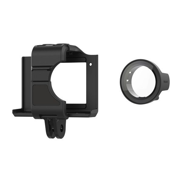 Cage with Protective Lens (VIRB® Ultra)