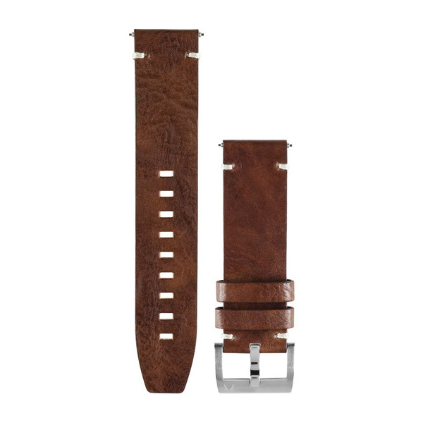 Vintage Leather Watch Band (fēnix® Chronos)