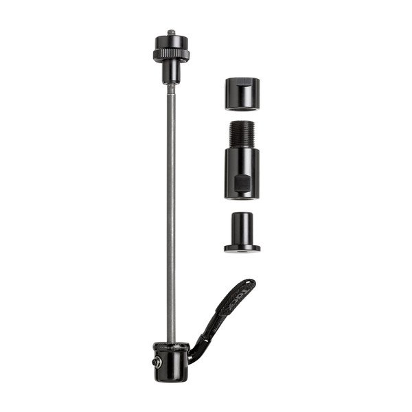 Tacx Direct Drive Quick Release Adapter Set (135 x 10 mm)